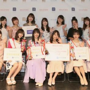 日本一の才色兼備 「ミスオブミス2018」受賞者の心境とは?