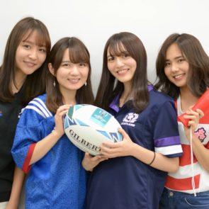 神奈川県×キャンパスラボ ラグビー応援プロジェクト!