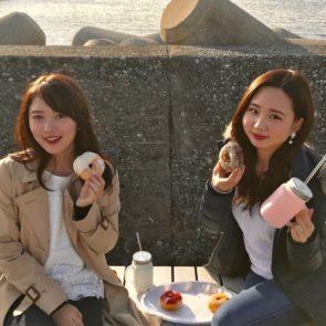 GWは城ヶ島女子旅♡ 発見!神奈川のグランドキャニオン!?