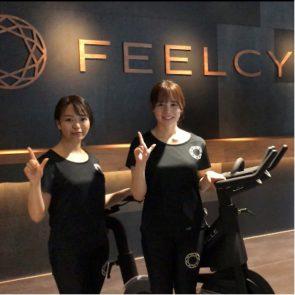 まだ間に合う! 今年の夏はFEELCYCLE(フィールサイクル)で楽しく理想のカラダ作り♪