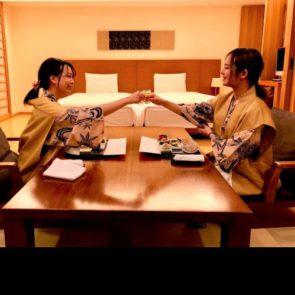 卒業旅行こそワンランク上の贅沢体験を!箱根「ホテルはつはな」